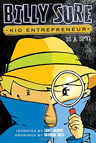 Billy Sure Kid Entrepreneur Is a ()