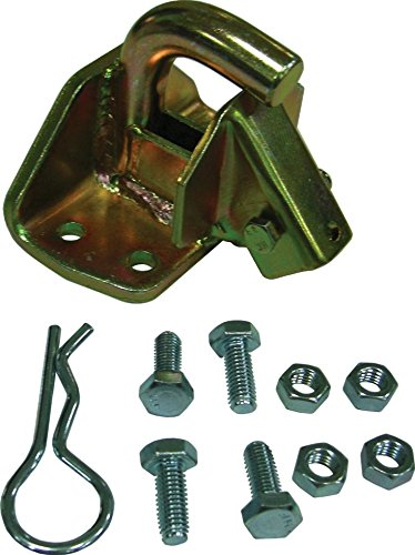 Ski Doo Hitch Kit Pindle Hitch for WT and SUV models Snowmobile Part# 19-2108 OEM# M5344156