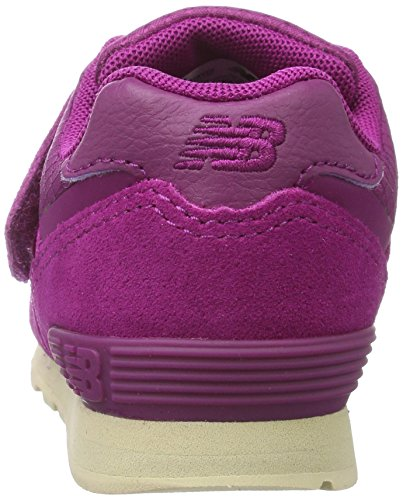 New Balance 574v1, Zapatillas Unisex Bebé Morado (Purple)