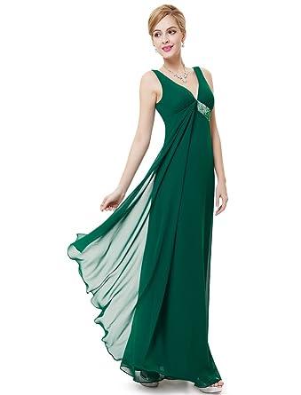 Ever Pretty Womens Dress 8 Green