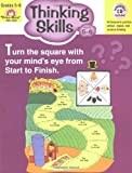 Thinking Skills, Evan-Moor Educational Publishers, 1557998671