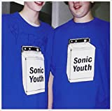 Sonic Youth: Washing Machine (Audio CD)