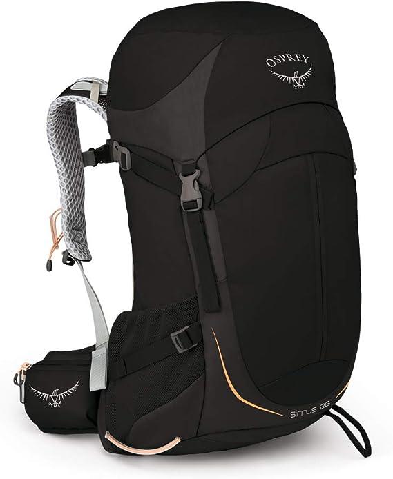 Osprey Sirrus 26, mochila de senderismo con ventilación para mujer