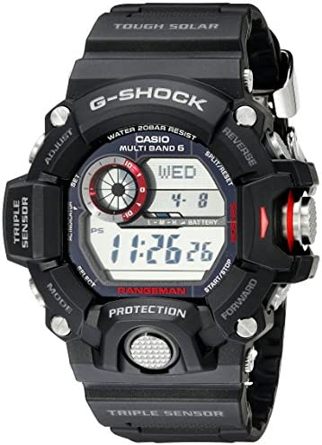 Best Durable Watches for Construction Workers 1