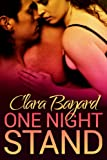 One Night Stand (BBW Romantic Suspense) (One Night of Danger Book 1)