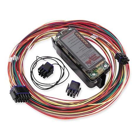 amazon com thunder heart universal wiring kit for harley davidson rh amazon com harley davidson wiring diagram download harley davidson sportster wiring diagram