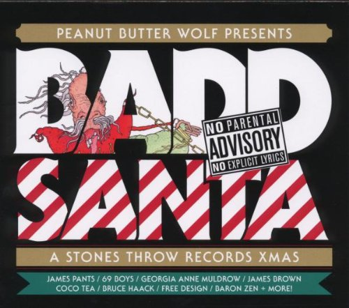 Badd Santa - 3
