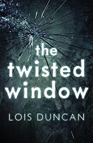 book cover of The Twisted Window