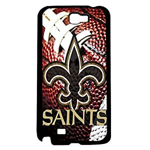New Orleans Saints Football Sports Hard Snap on Phone Case (Note 2 II)