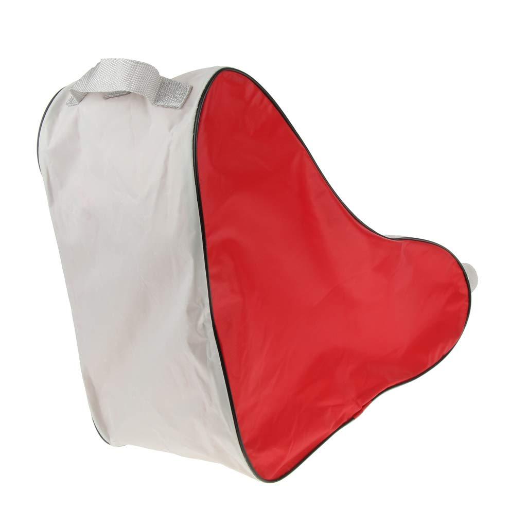 Sharplace Sport Tasche Tragetasche f/ür Inlineskates und Schlittschuhe Drei Farbe Auswahl