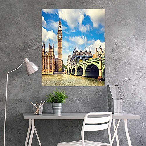 Buy french westminster wall clock