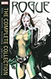 img - for Rogue: The Complete Collection book / textbook / text book
