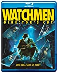 Cover Image for 'Watchmen (Director's Cut)'