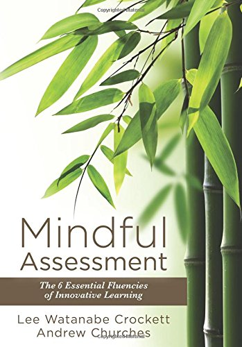 Mindful Assessment: The 6 Essential Fluencies of Innovative Learning (Teaching 21st Century Skills to Modern Learners) (Teaching 21st Century Skllls to Modern Learners)