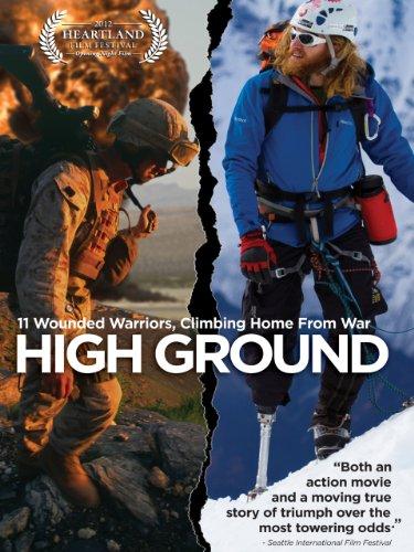 High Ground - Ashley Force Hood