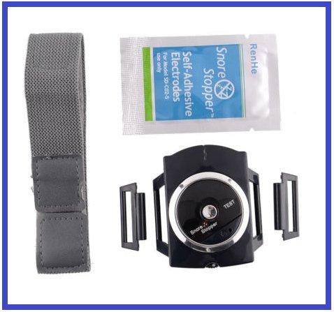 Amazon.com: Brasalete Reloj Anti Ronquido Terapia (dark): Health & Personal Care