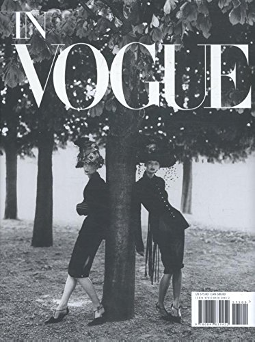 Oliva, A: In Vogue: An Illustrated History of the Worlds Most ...