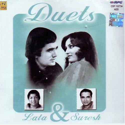 Duet-lata & suresh wadekar Hindi Songs/ Bollywood Songs/Indian Music Old  HIndi Songs/Old Bollywood Songs,Lata-Suresh Duet Collection