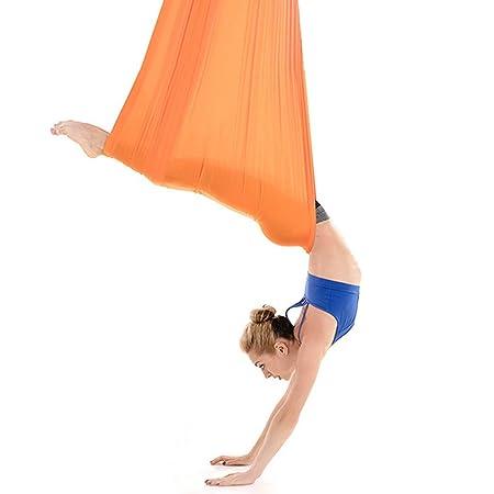 YONGYONG-hammock Estudio de Yoga Aéreo Hamaca de Yoga ...