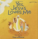 Yes Jesus Loves Me, Anna Bartlett Warner, 0784715122