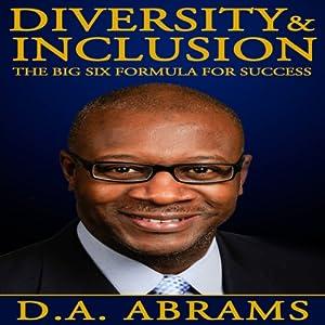 Diversity & Inclusion Audiobook