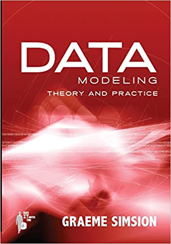 image for Data Modeling: Theory and Practice