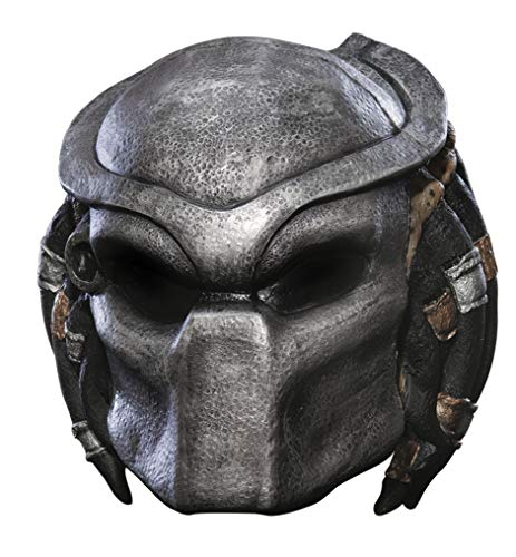 Halloween Alien Vs Predator Costumes (Rubies Alien vs. Predator Requiem Child Costume Mask/Helmet)