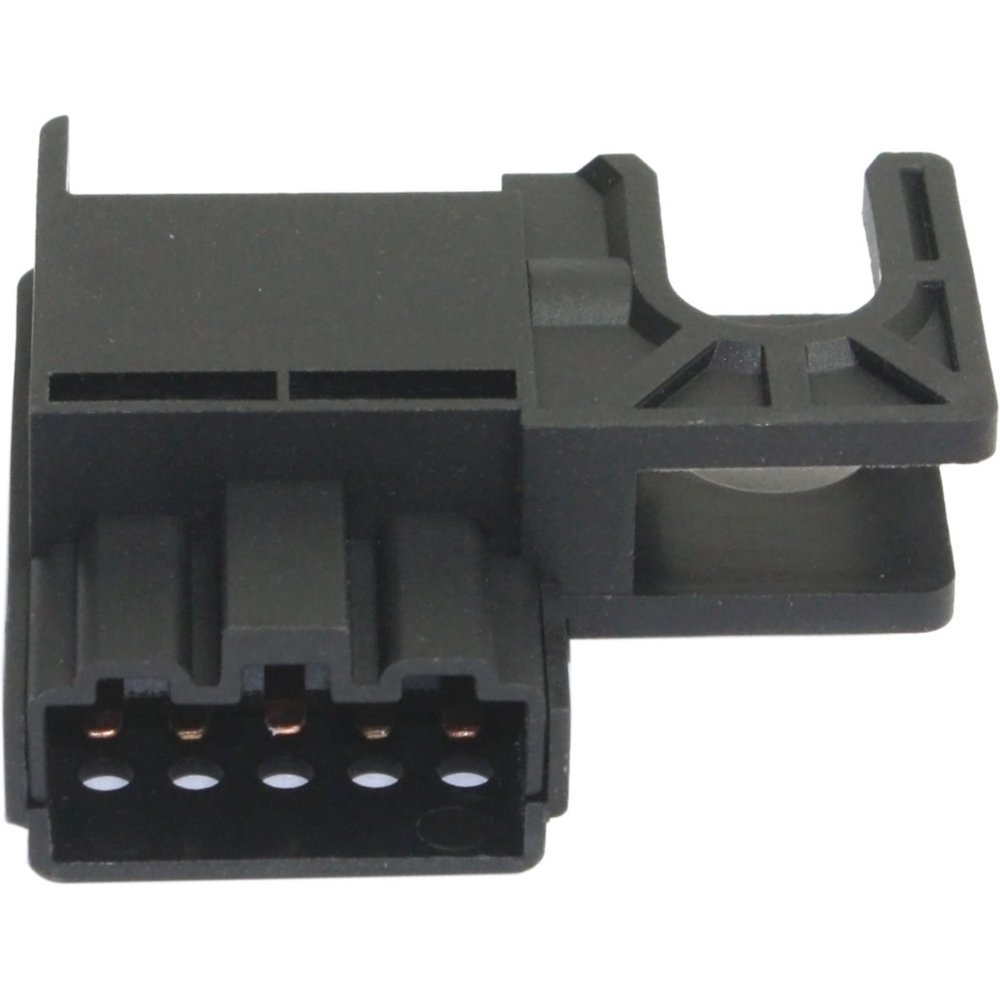 Evan-Fischer EVA46512201461 Brake Light Switch Blade 5 Prong Male Terminal for 2002-2005 Ford Excursion