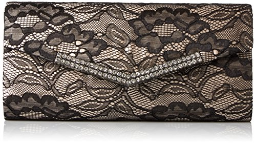 Jessica McClintock Ashley Lace Envelope Clutch, - Clutch Ashley
