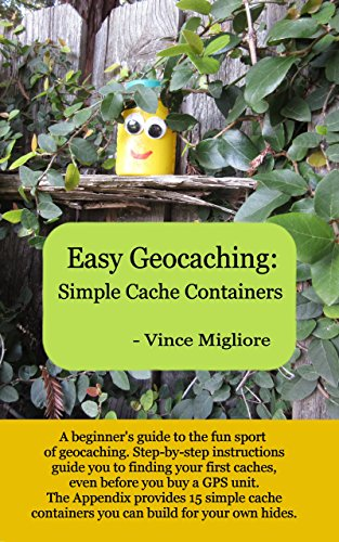 Easy Geocaching: Simple Cache Containers