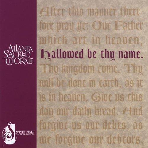 Praise His Holy Name!
