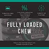 Fully Loaded Chew - 5 Pack - Tobacco and Nicotine