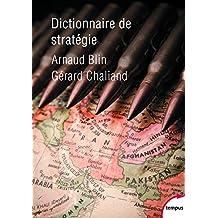 Dictionnaire de stratégie - Nº 664