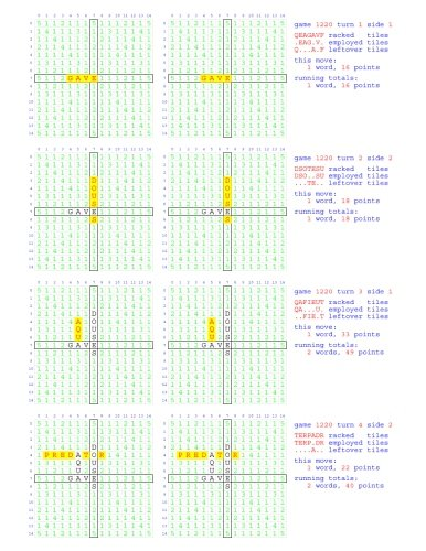 Download Fifty Scrabble Box Scores Games 1201-1250 pdf