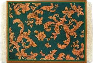 Cablematic - Alfombrilla de ratón tipo alfombra persa B
