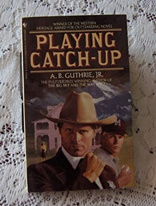 book cover of Playing Catch-Up