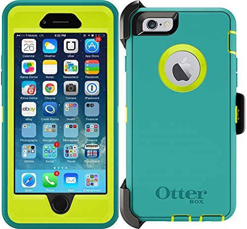 Otterbox Defender Case iPhone 4 7