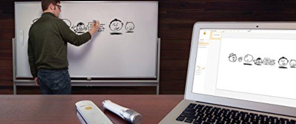 Amazon.com: eBeam smartmarker – Pizarra Digital Interactiva ...