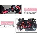 Folding-Bike-Elettrico-et-Due-Ruote-Mini-Pedal-Electric-Car-Leggero-E-Alluminio-Pieghevole-Bici-per-Adulti-Uomini-E-DonneNero