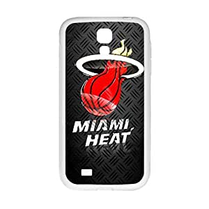 Personal Customization miami heat Phone Case for Samsung Galaxy S4