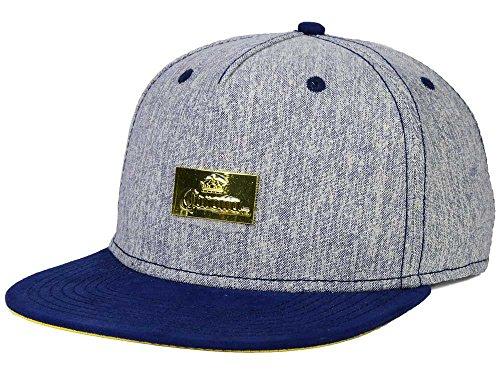 corona-metal-badge-snapback-hat