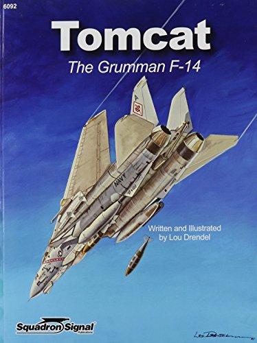 Tomcat: The Grumman F-14 - Aircraft Specials Series (6092)