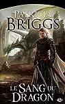 Le sang du Dragon par Briggs