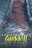 Quinn II: Military Romantic Suspense Novel (Atrox Security Alpha Men...Undaunted Book 2)