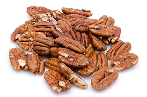 Anna Sarah Shelled Pecans Resealable product image