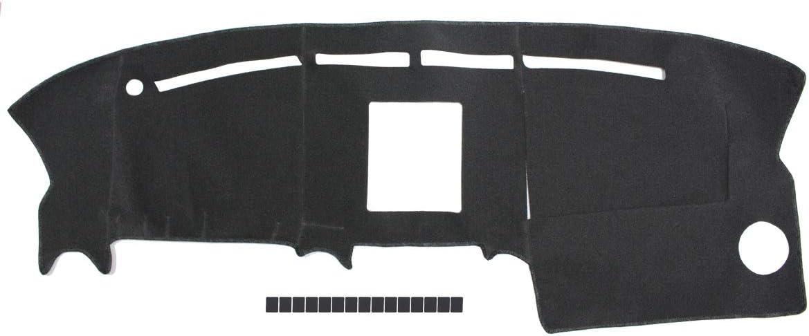NewYall Gray Dashmat Dash Mat Dashboard Cover