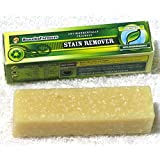 BunchaFarmers All Natural 100% Biodegradable Environmentally Friendly Stain Remover Stick (Made in Canada)