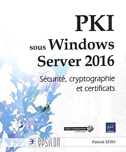 pki windows - 3