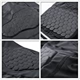 TUOYR Padded Compression Shirt Chest Protector