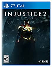 Warner Bros Injustice 2 PlayStation 4
